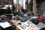 Die In  Photo Credit: Dylan Corn